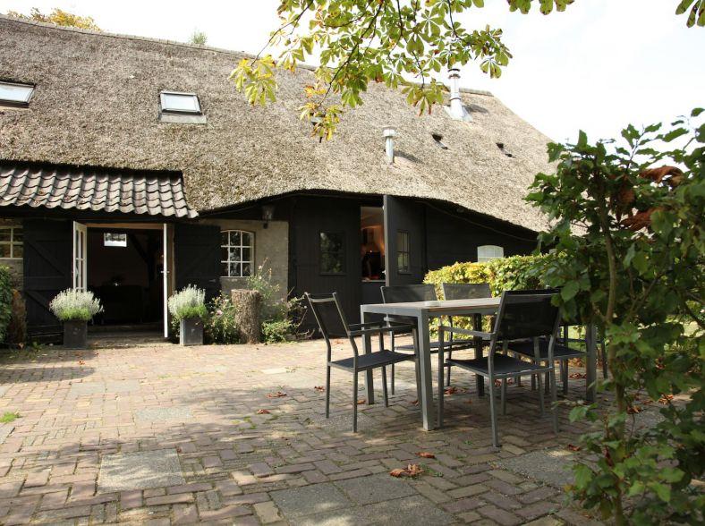 Exclusieve Boerderij in Brabant