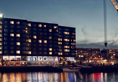 Sensationeel 5-Sterren Hotel aan de Maas