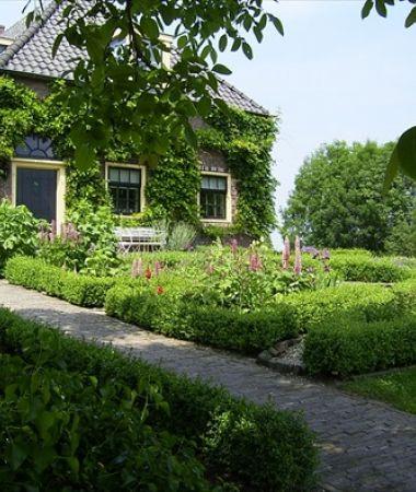 Knusse B&B in de Provincie Gelderland