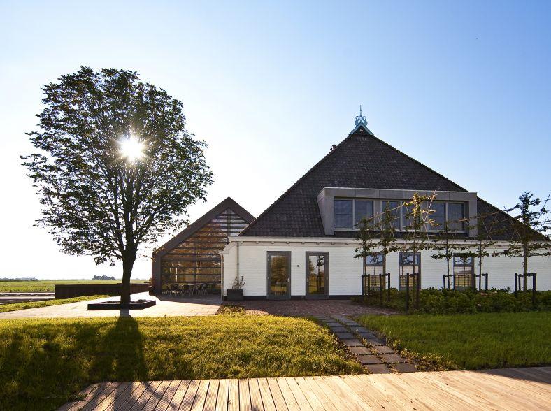 Toplocatie aan het Water in Zuidwest Friesland