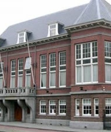 Social Club in Haarlem