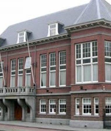 Social Club in Haarlem