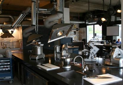 Culinaire Werkplaats