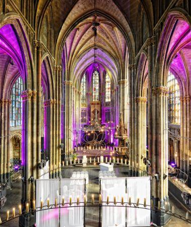 Neogotische Kerk
