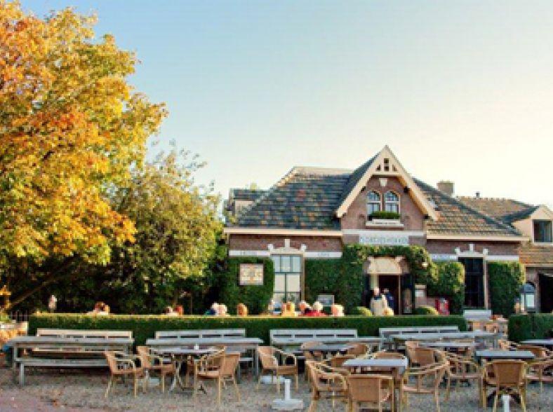 Historische Villa in Gelderland