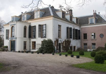Schitterend Landgoed in Groen Gelderland