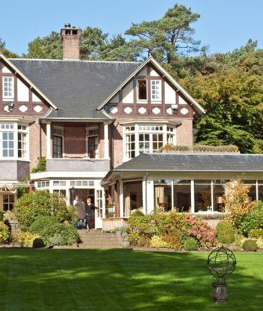 Klassiek Landgoed op de Veluwe