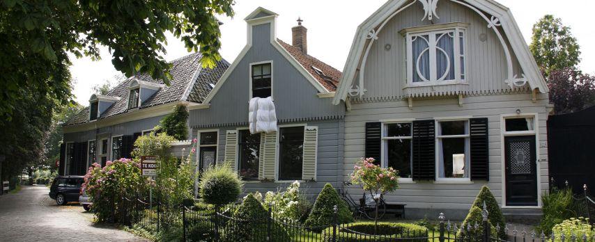 Het Houten Huis