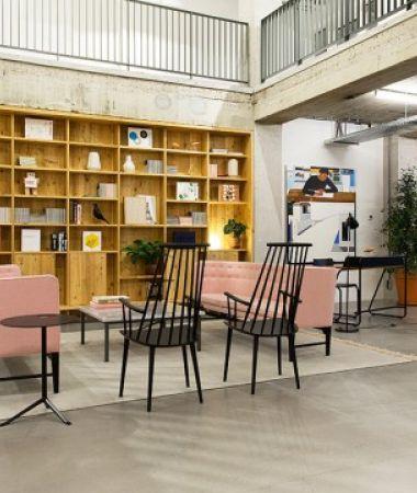 Design Meetingrooms