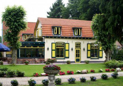Knus Hotel op de Veluwe