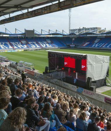 Stijlvol Stadion
