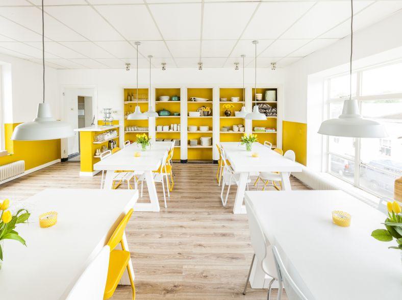 Frisse Kookstudio in Hartje Eindhoven