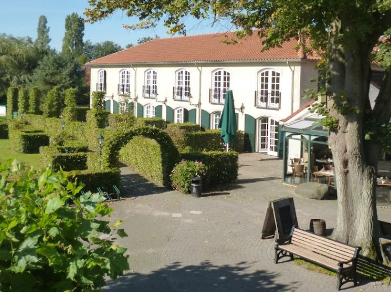 Brabants Hotel in 't Groen