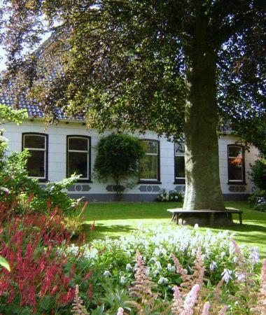 Oud-Hollandse Boerderij