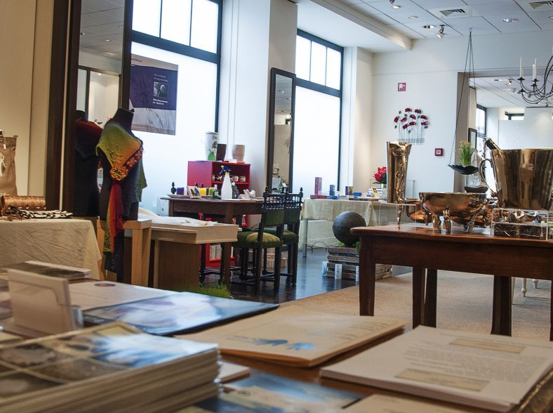 Inspirerende Conceptstore in Zwolle