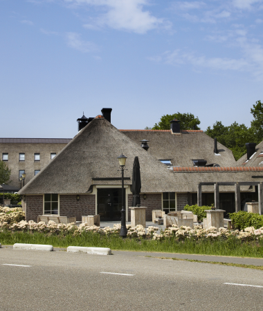Landelijk Design Hotel