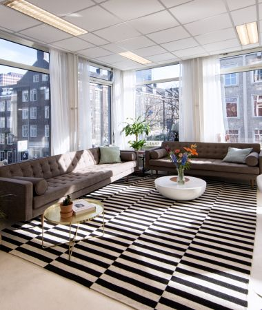 Hip & Huiselijk Appartement Middenin Rotterdam