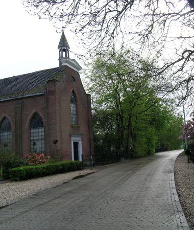 Historisch Kerkje