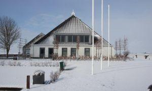 Het gevoel van Scandinavië in Friesland