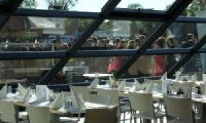 Ruimtes Restaurant