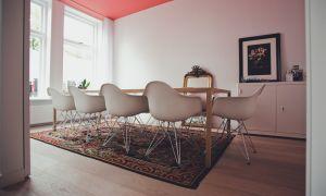 Ruimtes Meetingroom met grote keuken
