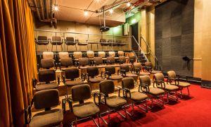 Ruimtes Filmzaal