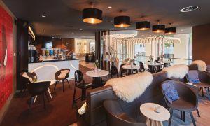 Ruimtes Business Lounge