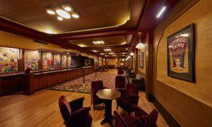 Ruimtes VIP ruimte