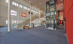 Ruimtes Foyer 3