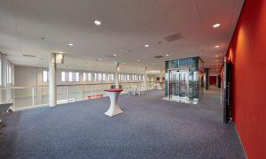 Ruimtes Foyer 4