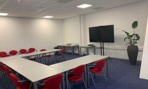 Ruimtes Meetingroom A