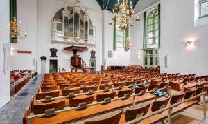 Ruimtes Kerkzaal