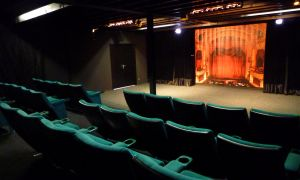 Ruimtes Theater