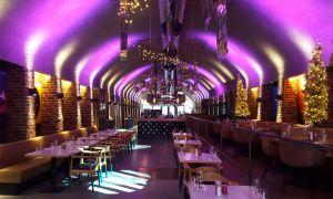 Ruimtes Grote zaal/Restaurant