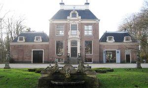 Ruimtes Het Landhuis