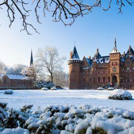 De leukste locaties voor jouw kerstfeest en nieuwjaarsborrel!