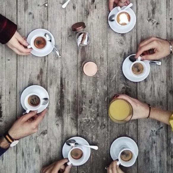 Blog: Dít tijdens een vergadering eten geeft je concentratie en creativiteit een boost