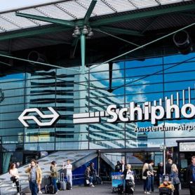 Internationale meeting? 10 leukste vergaderlocaties vlakbij Schiphol